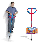 Air Kicks Jumparoo Boing! Pogo Stick Large