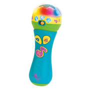 Kidoozie Light Show Mic