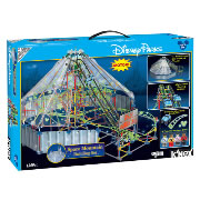 K'NEX® Disney Space Mountain Building Set