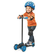 Little Tikes Scooter - Blue