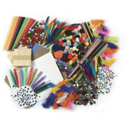 Early Learning & Special Needs Craft Activity Assortment