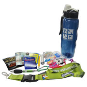 Geocaching Find It Starter Kit