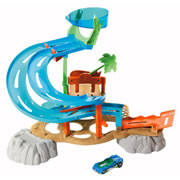 Hot Wheels® Race Rally Water Park