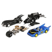 Hot Wheels® 1:50 Batman Vehicles Assortment