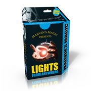 Marvin's Magic Lights From Anywhere Jr.