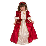 Winter Beauty Dress-Up - Size Large