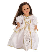 Princess Bride Doll Costume