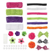 Creativity For Kids Stretchy Headbands