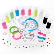 Creativity For Kids Wonder Paint Neon Fun
