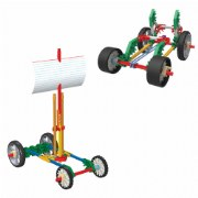 Force & Newton's Law K'NEX® Set