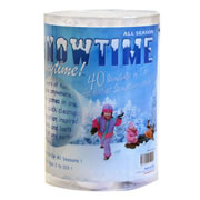 Snowtime Anytime Tub of Indoor Snowballs - (40 count)