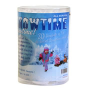 Snowtime Anytime Tub of Indoor Snowballs - (20 count)