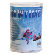 Snowtime Anytime Snowballs 15-Pack