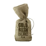 Gold Rush Panning 1 pound Refill Bag