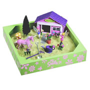 My Little Sandbox® Play Set - Fairy Garden