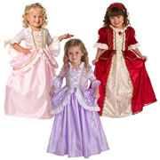 Girls Dress-Up Set 2