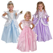 Girls Dress Up Set 1