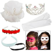 Dress Up Accessories Set