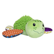 Lil Prayer Buddy Plush Sea Turtle