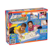 Living Sands Small Set