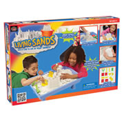Living Sands Large Set