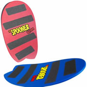 The Grom Freestyle Spooner Board