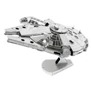 Metal Works 3-D Laser Cut Models - Star Wars™ Millennium Falcon™