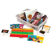 ALL ABOUT Growing & Developing for Preschoolers Classroom Support Kit