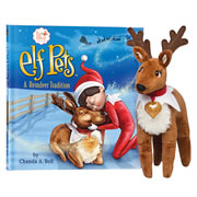 Elf on the Shelf® Elf Pets Plush Reindeer