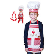 Elf on the Shelf® Chef Apron Set