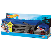 Hot Wheels® Turbo Hauler
