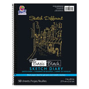 BK Sketch Diary - 50 Sheets