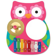 Owl Band Table
