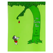 The Giving Tree Hardback