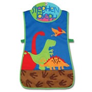 Dino Craft Apron