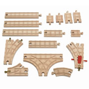 Thomas & Friends Wooden Railway Figure 8 Expansion Pack