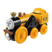 Wooden Railway Stephen