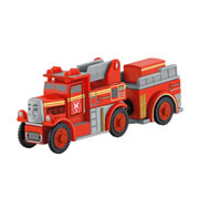 Thomas the Wooden Railway - Flynn the Fire Truck Engine