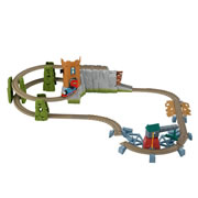 Thomas & Friends Trackmaster Castle Quest Train set