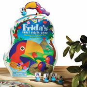 Frieda's Fruit Fiesta