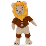 Washable Cowardly Lion 12""