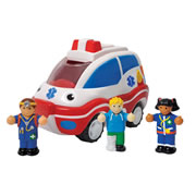 WOW® Emergency Rescue Set