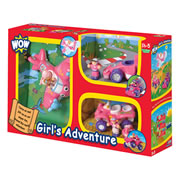 WOW® Girls Adventure