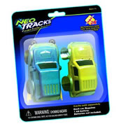 Neotracks Extra Cars