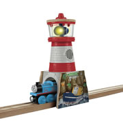 Thomas the Wooden Railway Bluff's Cove Lighthouse