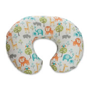 Boppy® Pillow - Peaceful Jungle