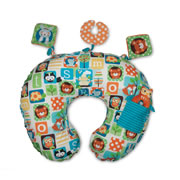 Boppy® Interactive Slipcover - Gentle Forest
