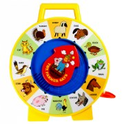 Fisher Price See 'n Say Farmer Says