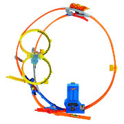 Hot Wheels® Super Loop Chase Race