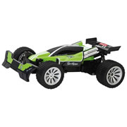 Carrerra Servo Tronic (2.4 GHz) Gee Arrow Remote Control Car (1:16)